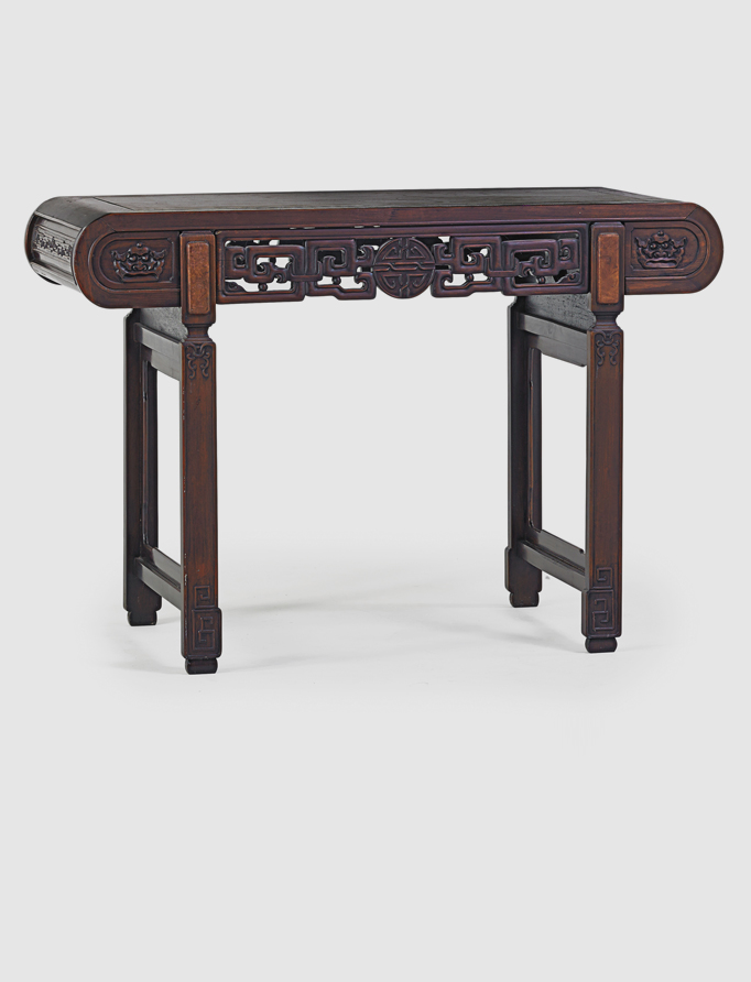 Chinese Alter Table