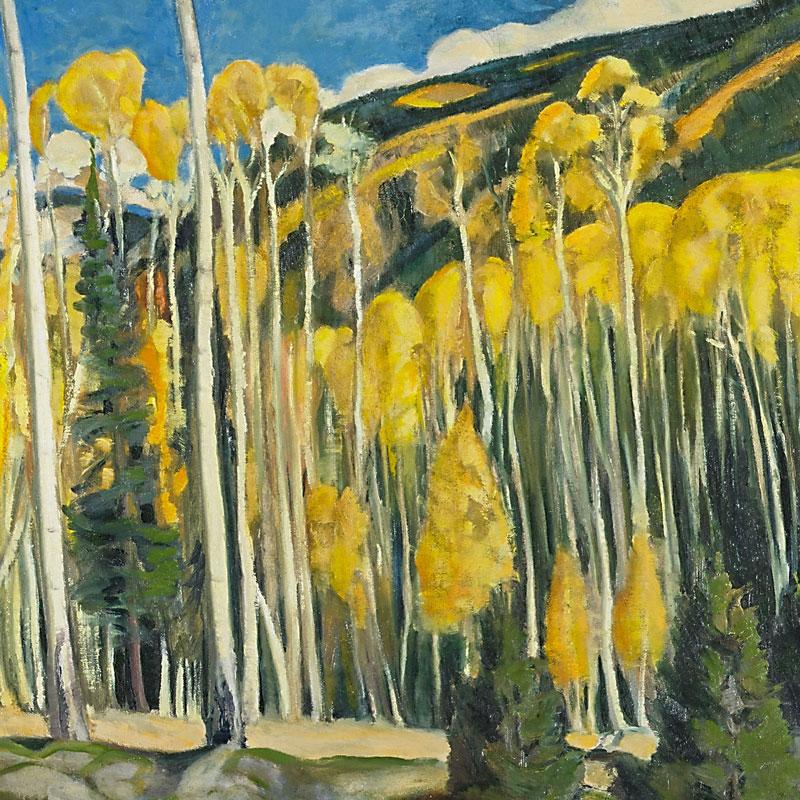 19th/20th C. American/European Art