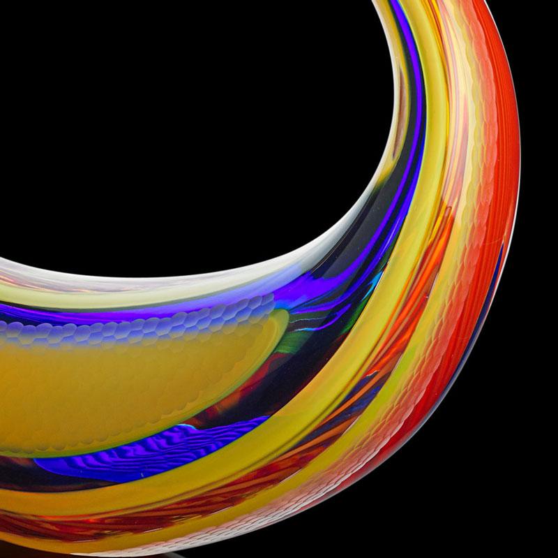 Modern Ceramics and Glass