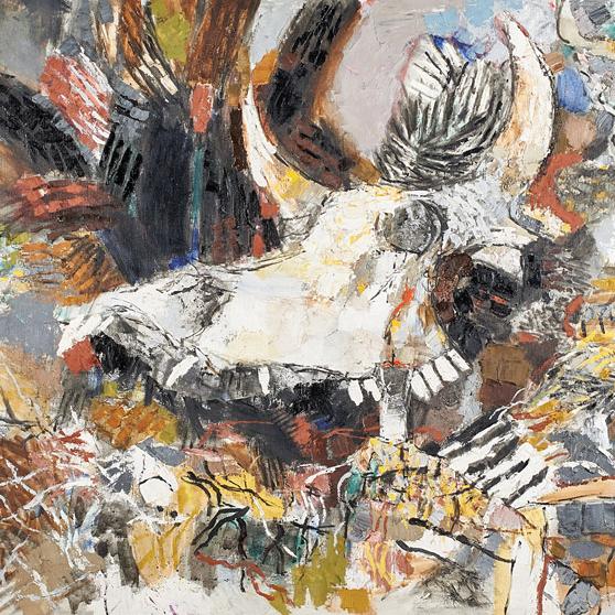 Clara Diament Sujo: A Life Devoted to Art