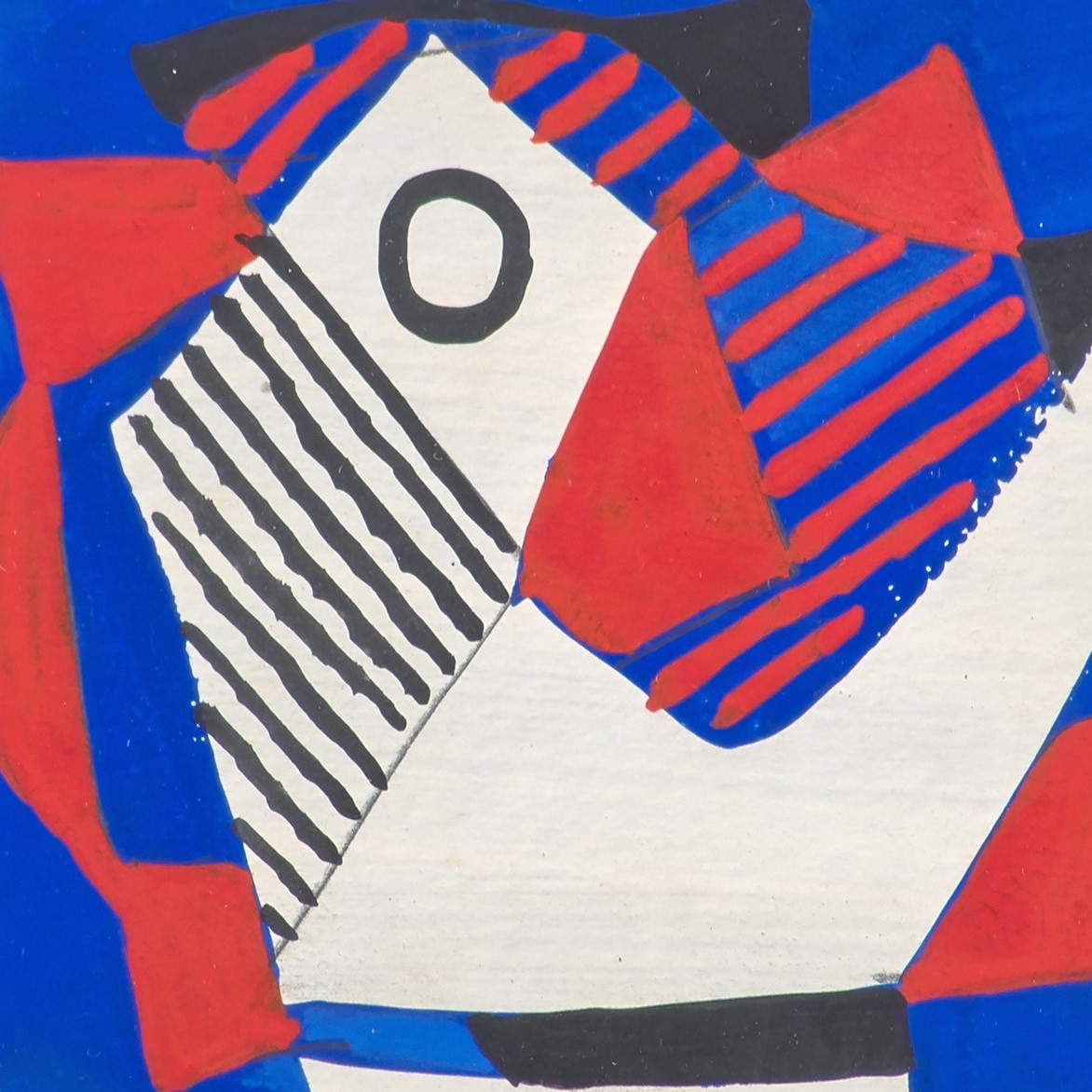 The Birth (and Growing Pains) of American Abstraction
